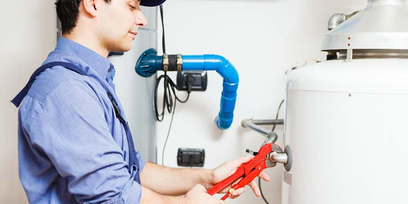 Water Heater Repair and Installation in Greenwood